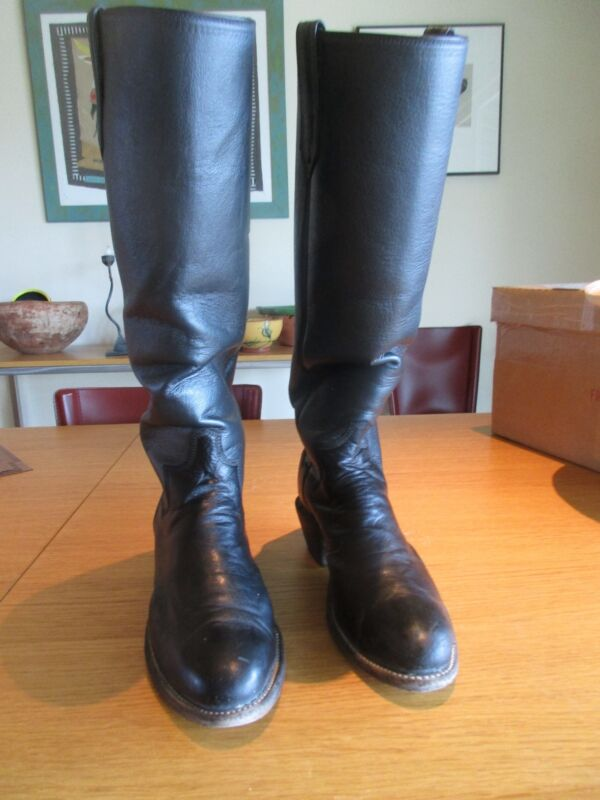 Paul Bond Custom Boots, women