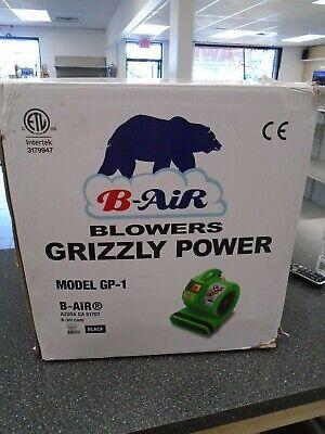 B-air Blower Grizzly Power Gp-1.