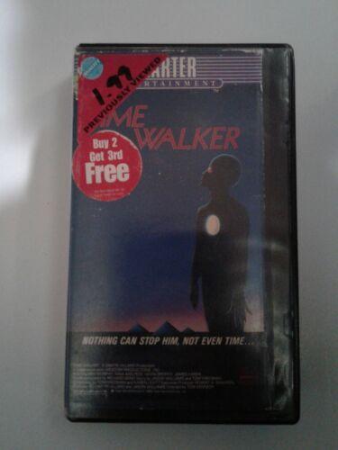 Time Walker VHS (1982)