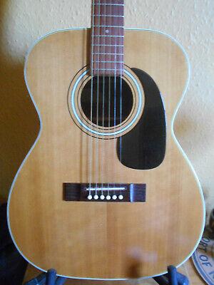 Harmony H6362 Acoustic Guitar Vintage Rare