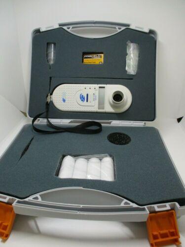 CareFusion Gold Standard Micro CO Monitor - Spirometer- Case - Carbon Monoxid