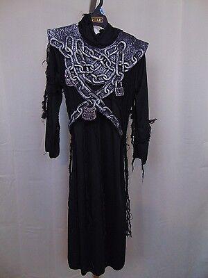 Restless Soul Scary Gothic Reaper Child Halloween Costume Boy's Medium #1309 - Soul Reaper Halloween Costume