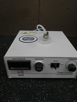 Microcal Thermvac2 Simple Degassing Therostat