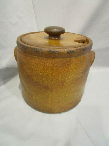 Vintage Canyon Mesa Canister Canyonware Pottery 1420 McCoy USA