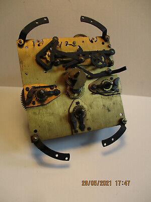 Vintage Enfield Westminter Clock Movement
