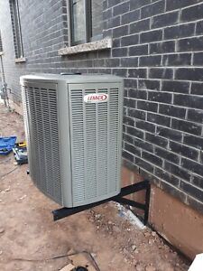 Air Conditioner Installation Summer Cool Offers