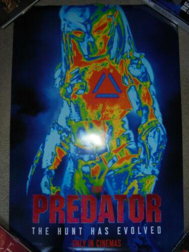 Predator 2018 - 27x40
