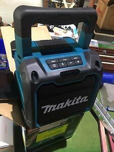 MAKITA JOB SITE BLUETOOTH SPEAKER NEW!! Malaga Swan Area Preview