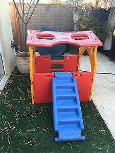 Outdoor play gym Beaconsfield Fremantle Area Preview