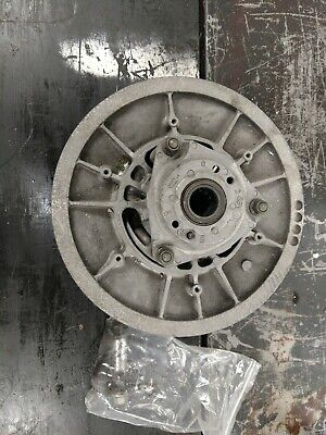 YAMAHA SECONDARY CLUTCH 98 99 00 01 02 03 04 RW1292, used for sale  Shipping to India