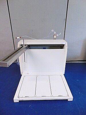 Lachat Autosampler Aim1250 Powers Up R279x