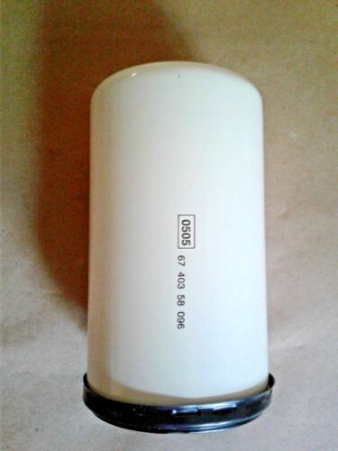 GENUINE CNH HYDRAULIC FILTER 85817004