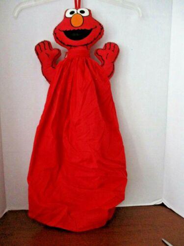 Sesame Street~Red Sesame Street