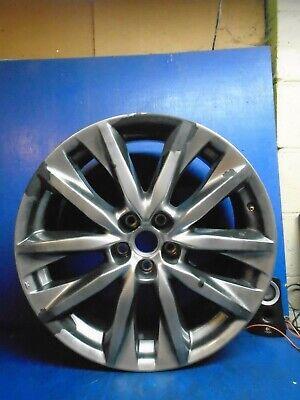 16 17 18 19 Mazda CX9 CX-9 20X8.5 10 spoke alloy wheel HH864 9965-04-8500