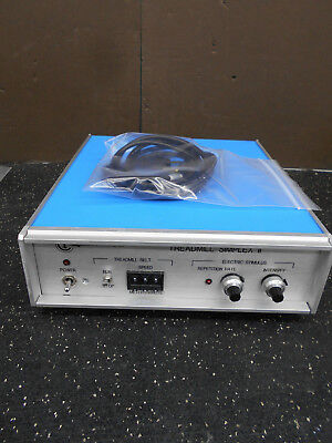 Columbus Instruments Treadmill Simplex Ii Controller