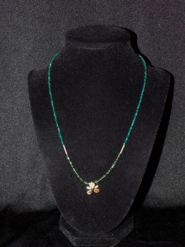 Pre-Columbian Style Gold Frog Pendant Necklace, Pre-Columbian Mayan, Olmec