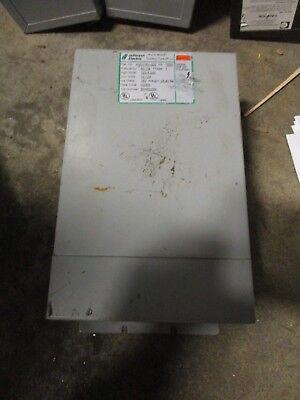 Jefferson 1.5 Kva 1 Phase 120240x1224 Volt Buck Boost Transformer- T1375