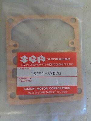 NEW Suzuki Float Gasket 13251-87D20