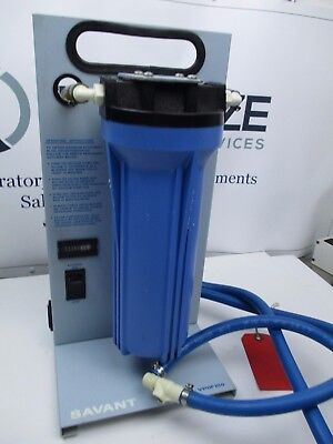 Savant Vpof100 Recirculating Vacuum Pump Oil Filtration System