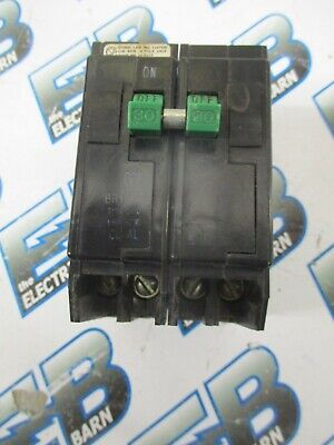 Bryant Brwh230 30 Amp 2 Pole 240 Volt Breaker- Warranty