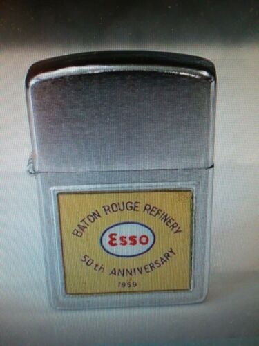 esso lighter