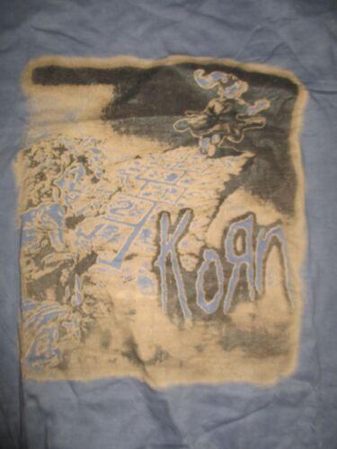 1998 KORN Follow the Leader Concert (XL) T-Shirt