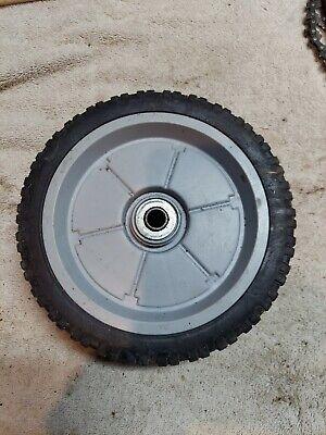 8 Inch Wheel For Wen Generator