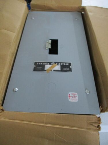 NEW General Electric GE TF225F Circuit Breaker Enclosure FREE SHIPPING