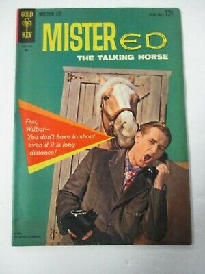 mister ed for sale  Shipping to Canada