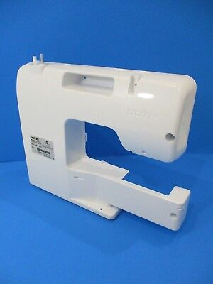 Brother LX3817 Side Cover Case 17-Stitch Full-size Sewing Machine Parts Only Brother Embroidery Machine Parts
