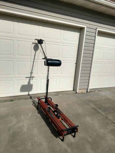 Used NordicTrack Nordic Track Limited Ski Cross Country Machine - Local Pickup