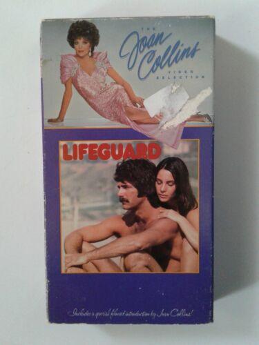 Lifeguard VHS (1986)