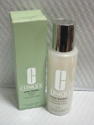 Clinique Even Better Essence Lotion Very Dry to Dry Combo