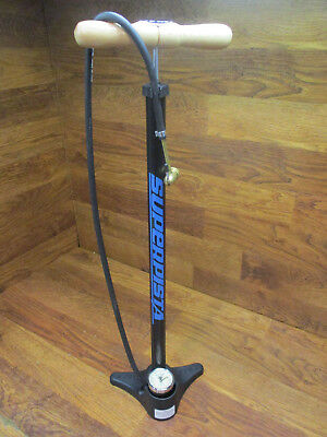 Silca PISTA//SUPER PISTA Replacement Floor Pump Hose 3FT w//Clamps Made in USA