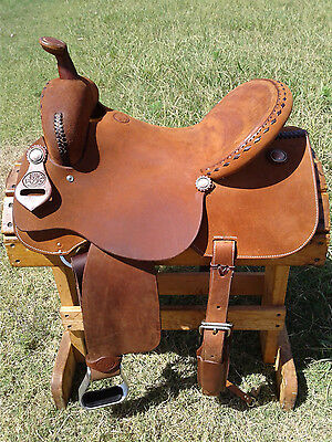 Saddles - Saddle Made In Texas