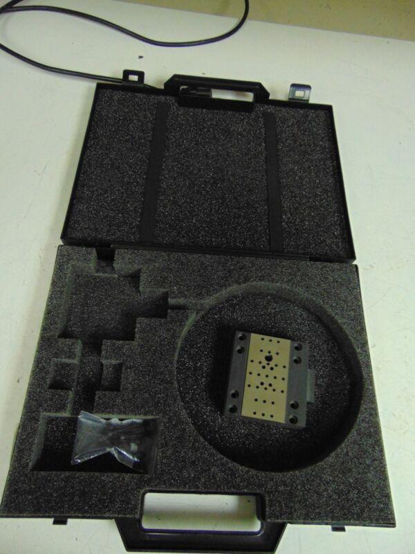 Kistler Type 9256C1 Dynamometer Mounting w/ Case FP26