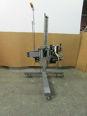 Zebra 110pax4 Labeling Machine 100-240vac 1ph 4a