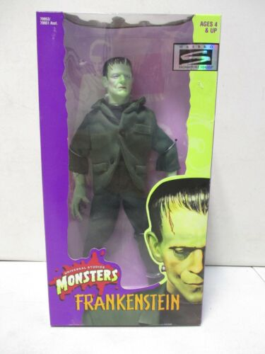 1998 Hasbro Signature Series Universal Studios Monsters Frankenstein