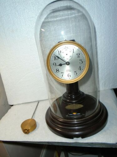 Vintage-Poole-Battery Clock-To Restore-#F352
