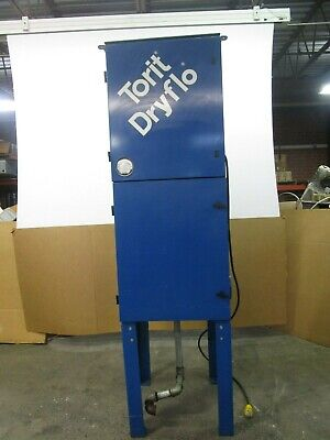 Donaldson Torit Mist Collector Dmc-c 3hp 3ph 230460v 3450 Rpm Vm3559t 60hz