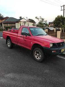 2002 triton for sale low is for age Newcastle Newcastle Area Preview