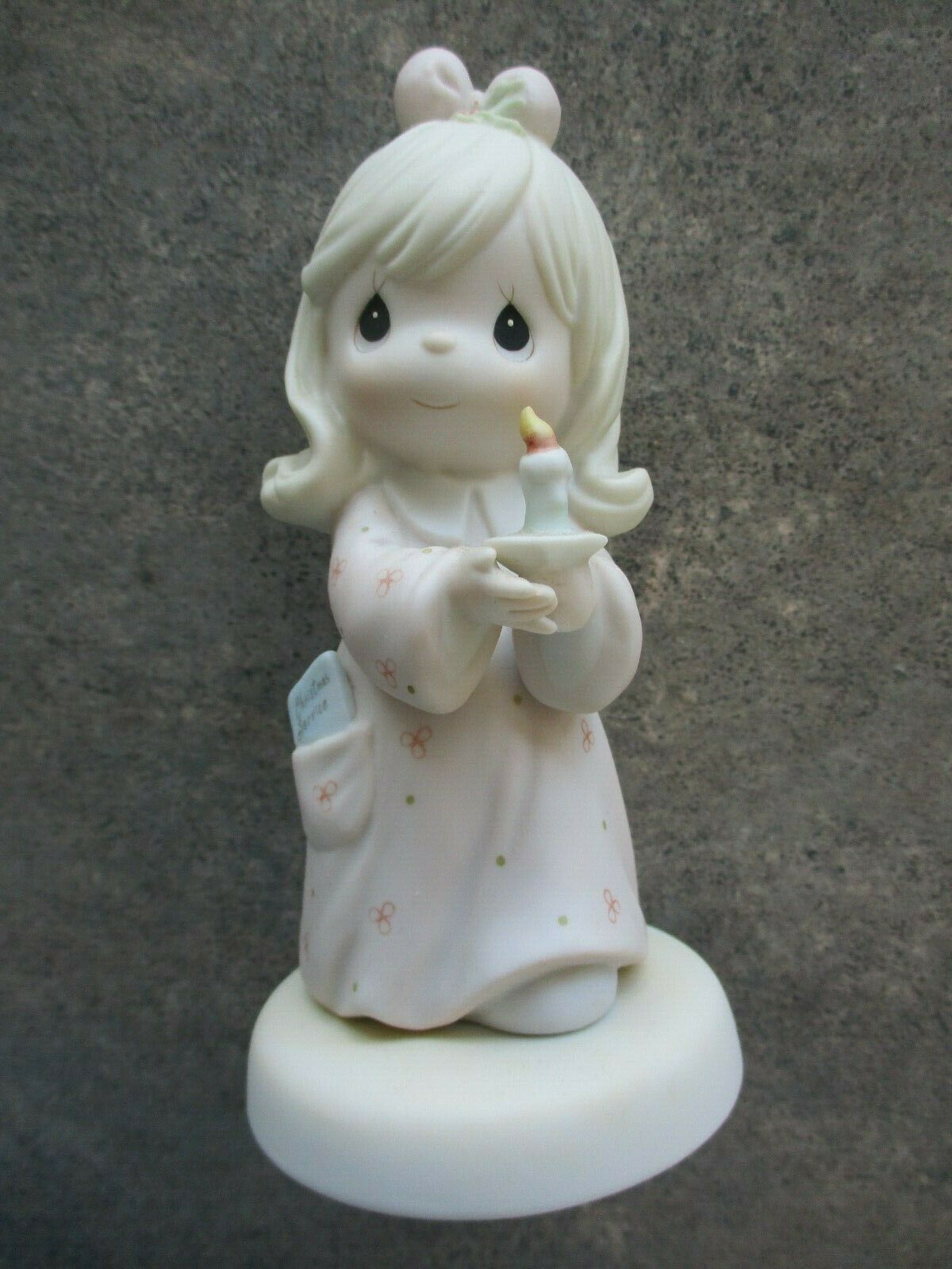 Precious Moments Sharing The Light Of Love Figurine 272531