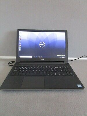 "Dell Vostro 15 Laptop 7th Gen Core i3 7100U 8GB DDR4 128GB SSD USB3 15.6"" Win 10"