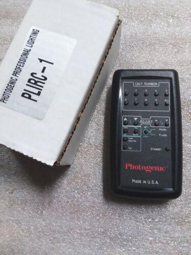 Photogenic CAT No PLIRC-1 Remote Control  -  60 day warranty