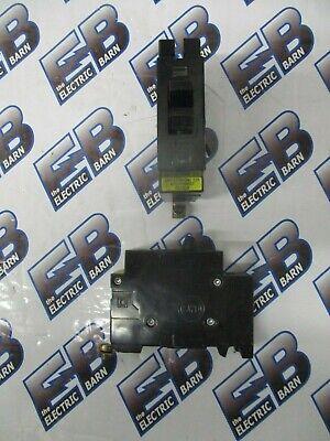 Square D Ehb14020 1 Pole 20 Amp 277 Volt Circuit Breaker- Warranty