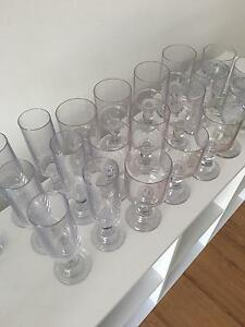 Strahl acrylic glassware Banyo Brisbane North East Preview