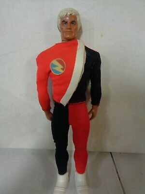1976 Mattel Pulsar The Ultimate Man