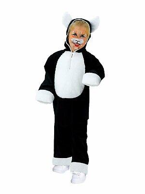 Mietzekatze* Kätzchen * Kinder Kostüm Gr. 92 - 128 * Katze * Kuschelig * - Kuscheliges Kätzchen Kostüm