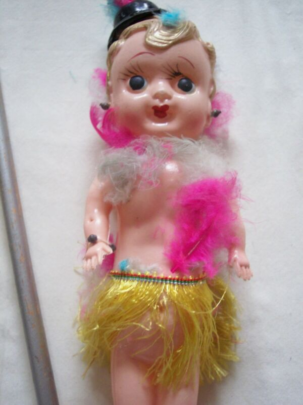 Vintage Carnival Kewpie Doll