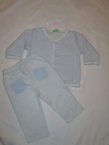 Blue Tingo Organic Cotton Clothes - Pants, Shirts, And Hats 6-9m, 6-12m, 9-12m